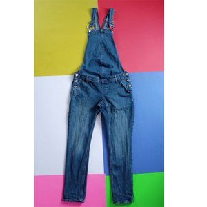 GAP Denim Maternity Overalls